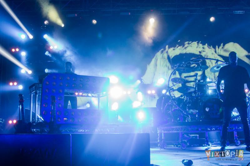 LIVE: Sziget, den I.: Démonický Nick Cave a vozíčkář v crowd-surfingu