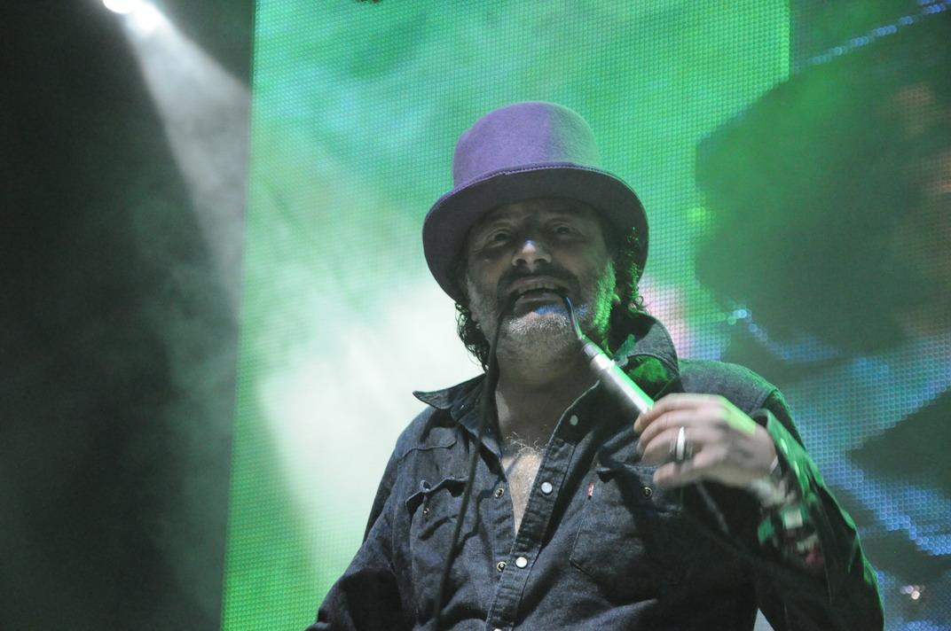 LIVE: Třetí den na Trutnově patřil Toy Dolls, pobavil i Oldřich Kaiser