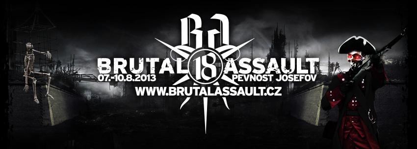 Co neminout na Brutal Assault: 10 tipů redakce