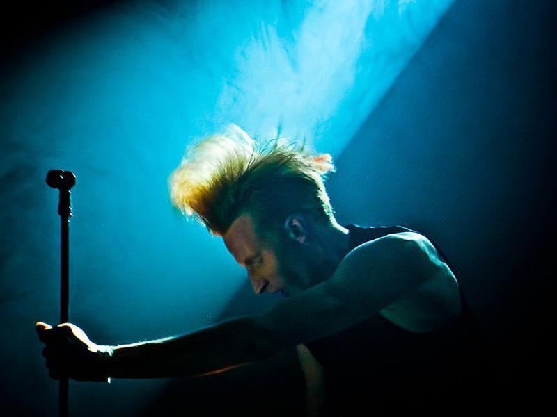 ROZJEZD: Festival Elekce - elektronická erekce?