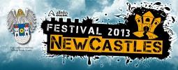 Festival NewCastles 2013 hlásí svůj první ročník