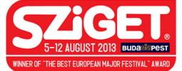 Sziget 2013: Blur, Nick Cave, Franz Ferdinand i Mika