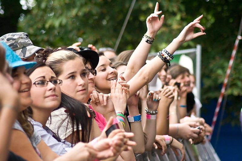 Festival Hrady CZ čeká víkend v Hradci nad Moravicí