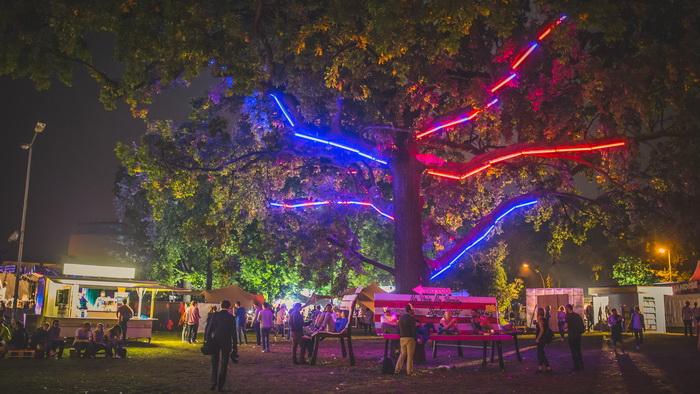 LIVE: 7 NEJ okamžiků Berlin Festivalu