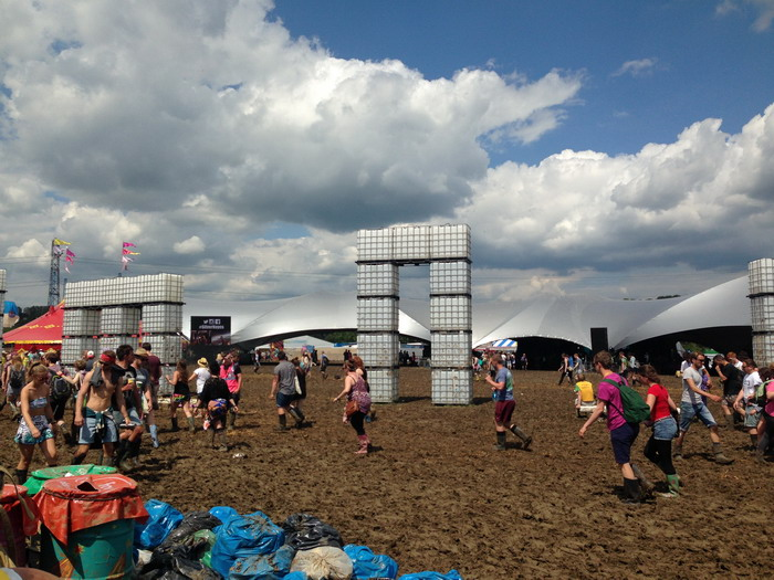 Glastonbury 2014 10