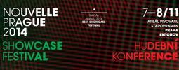 Nouvelle Prague odkryje zákulisí koncertů, festivalů, labelů i médií
