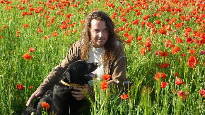 Michal Šenbauer interview: Původní Okoř se šťávou byla hippie akce bez šťávy