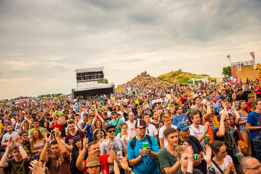 Rock for People: 10 zásadních momentů třetího dne