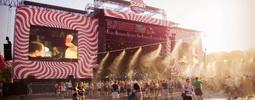 TOP 7 nejlepších evropských festivalů 2015