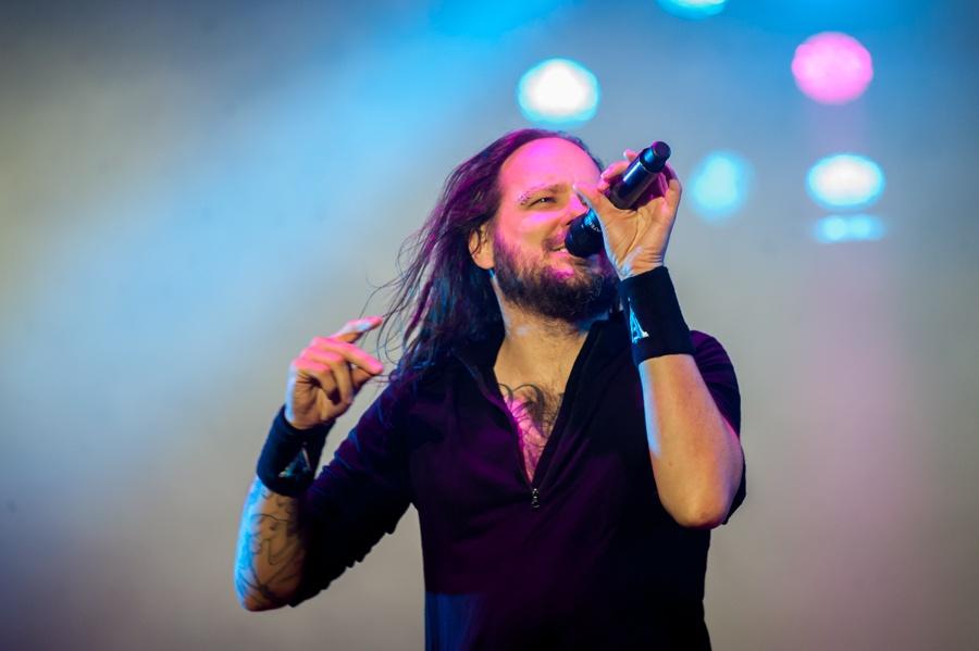 Korn, The Prodigy i barva v očích: TOP 7 okamžiků festivalu Sziget