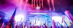 VIDEO: Takhle se letos na Szigetu pařilo na Korn, The Prodigy nebo Blink 182