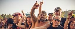 7 důvodů proč vyrazit za pankáčema na festival Pod Parou