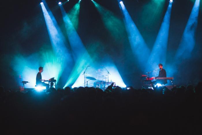 LIVE: TOP 7 momentů Berlin Festivalu