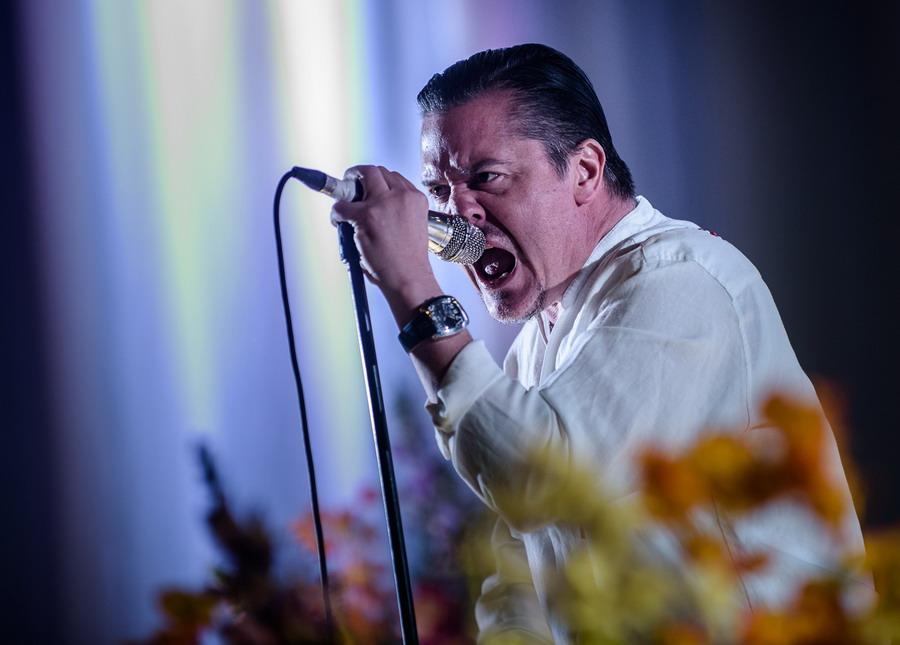LIVE: Mordor tentokrát nepřišel, bouřilo jen z pódia Faith No More