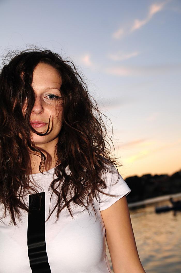 Barbora Šubrtová: Přijďte na Ostrovy objevit novou muziku!
