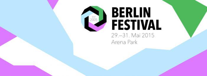 Berlin festival 2015: James Blake, Underworld, Rudimental i Chet Faker