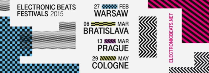 Electronic Beats v Praze po desáté. První lístky již vyprodány