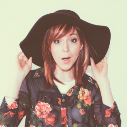 lindsey stirling 2015