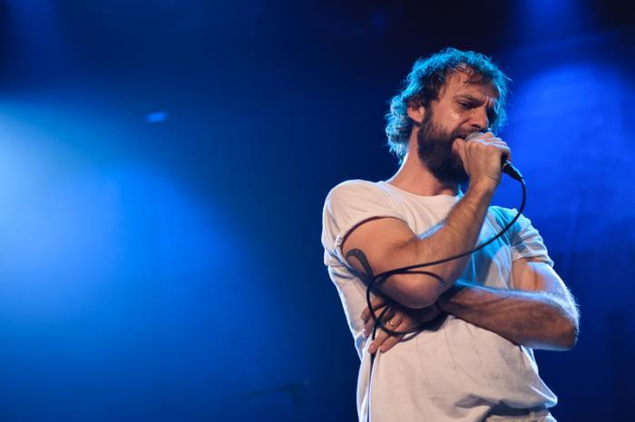 LIVE: Filip Topol a jeho písně jsou věčné