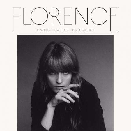 RECENZE: Živá voda Florence and the Machine v jedenácti podobách