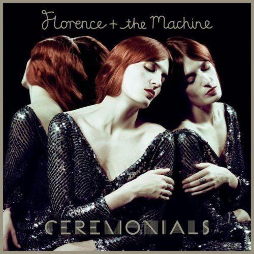 RECENZE: Ceremonials od Florence & The Machine je temnější a filozofičtější
