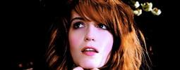 Florence and the Machine se potácí v zoufalství