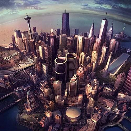 RECENZE: Všechny cesty Foo Fighters končí zpět u Foo Fighters