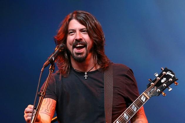 Dave Grohl plánoval vzkříšení Nirvany. Oslovil PJ Harvey, ta odmítla