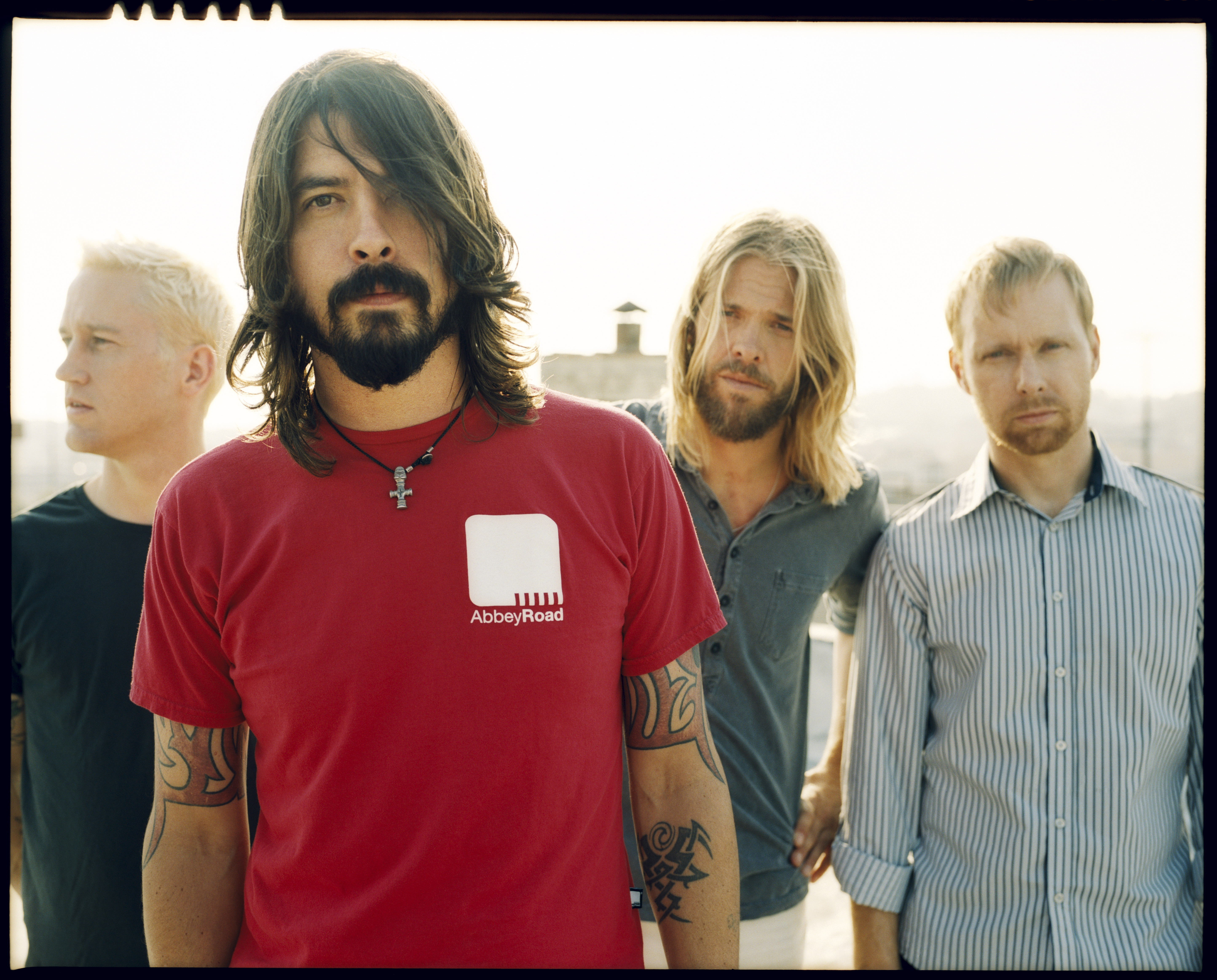foo fighters 2007 new1