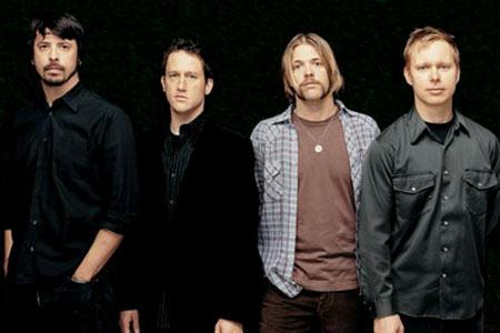 Filmový dokument o Foo Fighters vyjde na DVD už v červnu