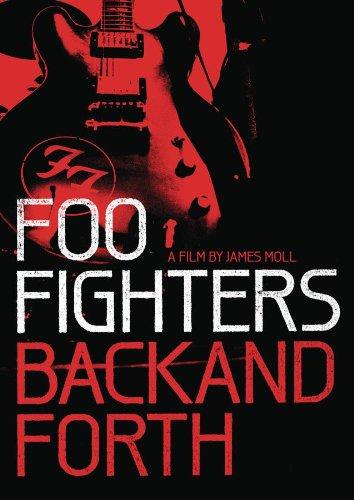 RECENZE: Foo Fighters v Back and Forth dlouze ukazují svou šestnáctiletou kariéru