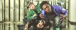 Foreign Beggars přivezou do Prahy mix dupstepu, hip hopu a grime