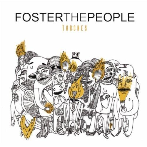 RECENZE: Foster The People obalamutili hudební bloggery