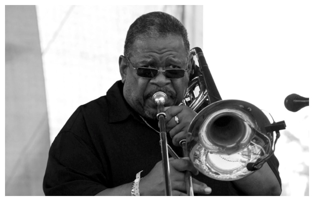 Funková legenda Fred Wesley se vrací do Lucerna Music Baru