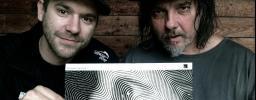 AUDIO: Friky Flink a Jan Černý nás posílají do svého zvukomalebného ghetta