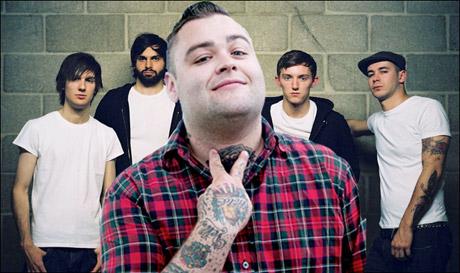 Stáhněte si song od Gallows s novým zpěvákem z Alexisonfire