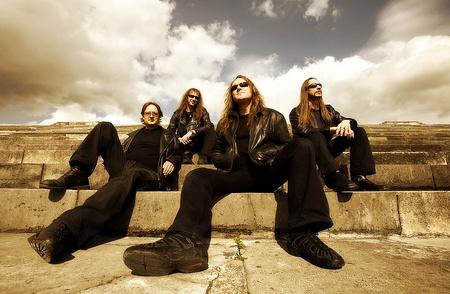 Zimní Masters Of Rock už v sobotu s Gamma Ray a Morbid Angel