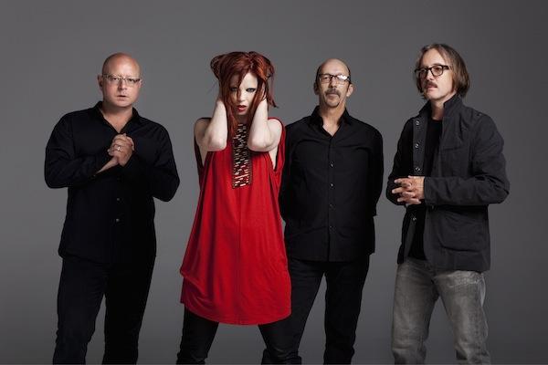 Shirley Manson z Garbage nechala vyhodit fanouška z koncertu
