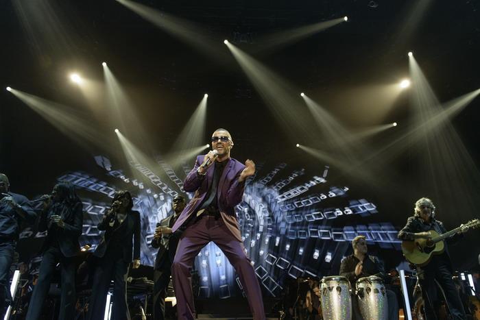 George Michael symfonicky: nové album po deseti letech