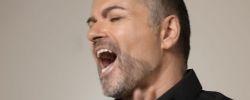 George Michael chce nahrát duet s Adele