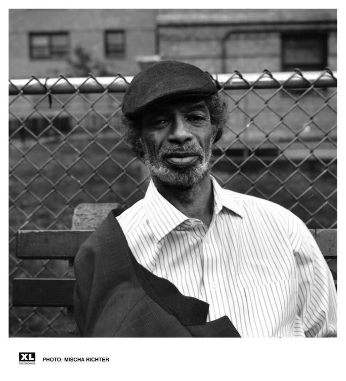 Zemřel básník, muzikant a aktivista Gil Scott-Heron