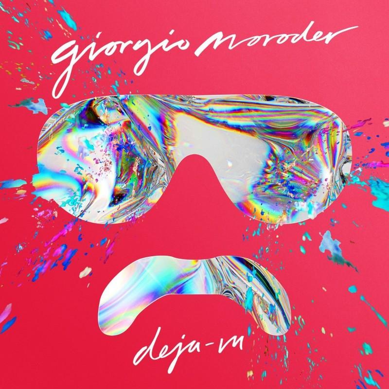 Giorgio Moroder  Déja Vu