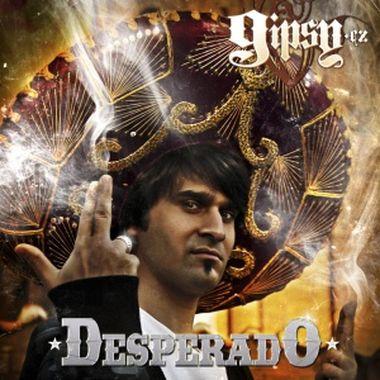 """Gipsy.cz vydávají """"mexcikánské"""" album Desperado"""