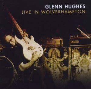 RECENZE: Glenn Hughes ani po šedesáti letech provozu neztrácí glanc