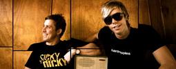 Goldfish interview: Holky, ukažte nám na koncertě samy sebe