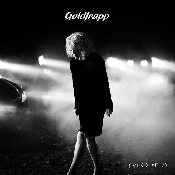 RECENZE: Goldfrapp vypráví příběhy o svých začátcích