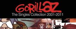 RECENZE: Hraví Gorillaz mají pouze všední výběr hitů