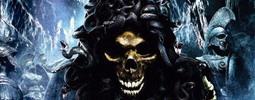 RECENZE: Grave Digger vyhráli souboj bohů