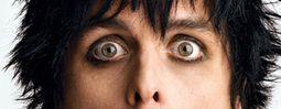 AUDIO: Green Day složili píseň pro Amy Winehouse