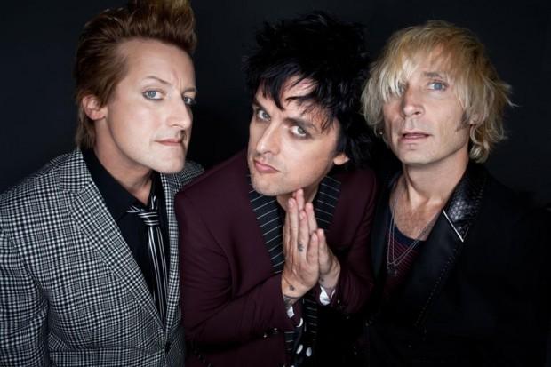 Green Day představují třetí singl z chystaného alba